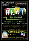"""RENT- The Musical"""